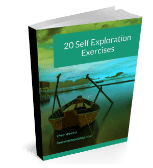 Forward Steps 20 Self Exploration Exercises ebook