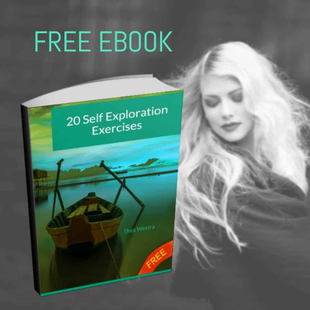 20 Self Exploration Exercises eBook Logo