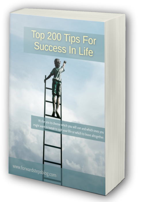 200 Tips For Success In Life Free eBook
