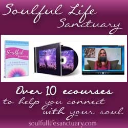 Connecting with our Soul - image 4 - jodi chapman soulful life sanctuary