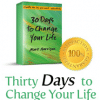 Effortless Abundance: Thirty Days to Change Your Life eBook Cover Image