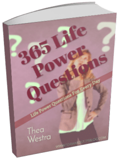 Forward Steps Self Improvement Products 365 questions ebook