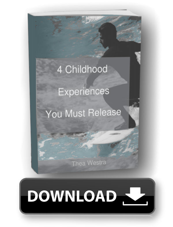 4 Childhood Experiences You Must Release - Forward Steps Free eBook Download