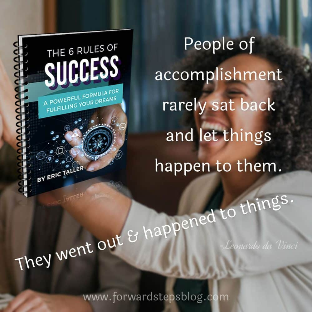 6 Rules Of Success Free eBook Download