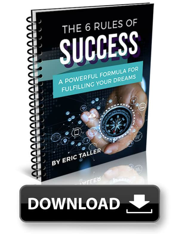 6 Rules Of Success - Forward Steps Free eBook Download