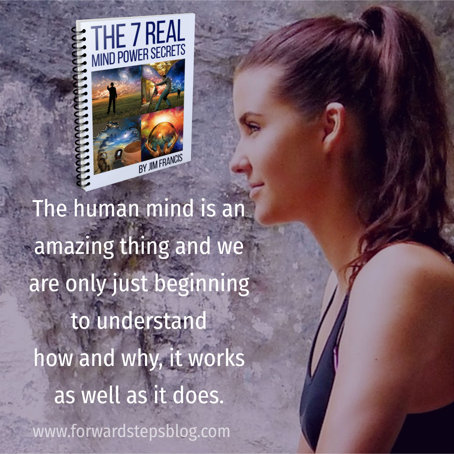 7 Real Mind Power Secrets Free eBook Download