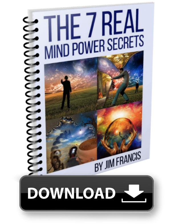 7 Real Mind Power Secrets - Forward Steps Free eBook Download