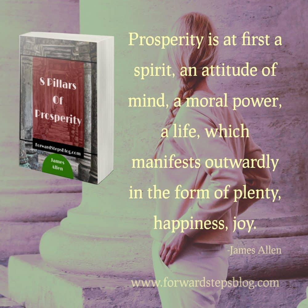 8 Pillars Of Prosperity Free eBook Download