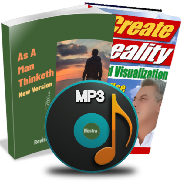 Forward Steps Self Improvement Products Manifesting Thought Control Audio Package