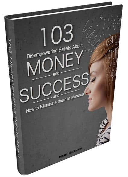 Beliefs About Money ebook cover image
