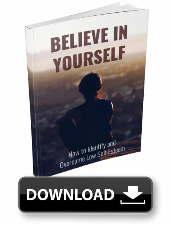 Believe In Yourself - Forward Steps Free eBook Download
