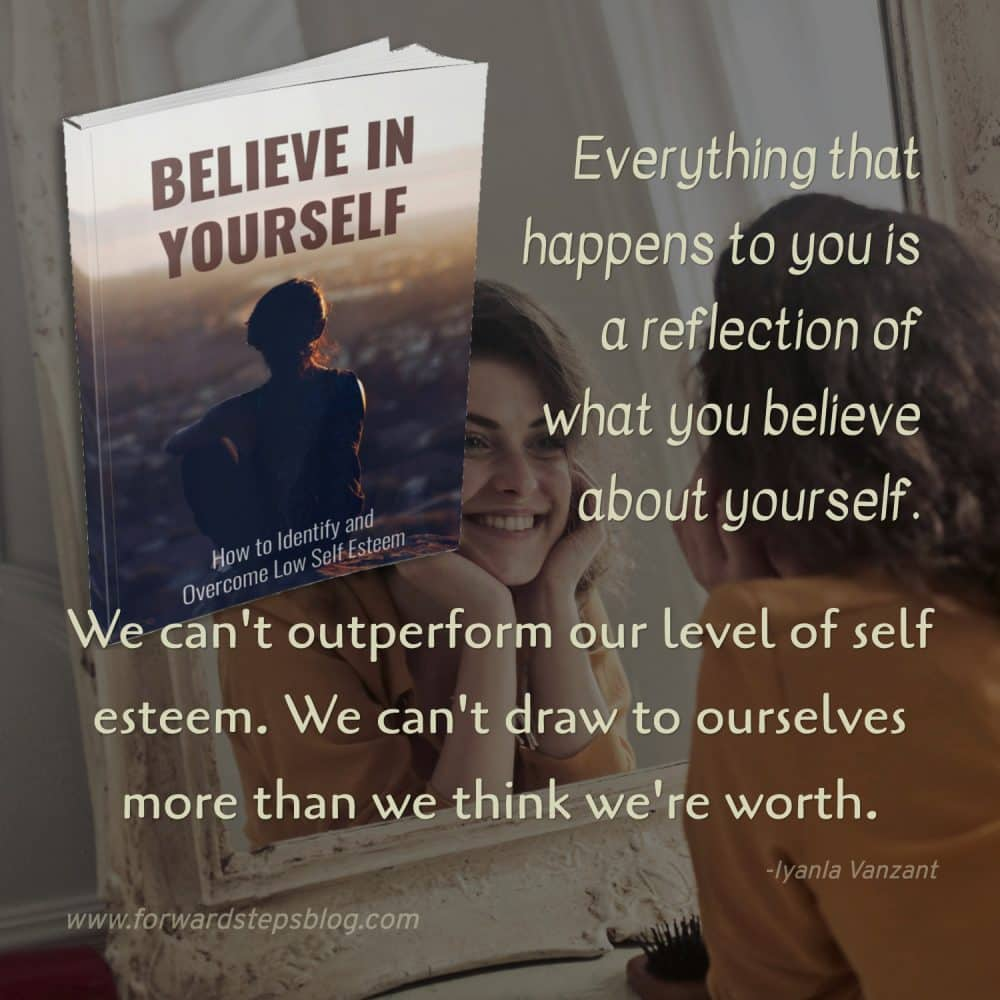 Believe In Yourself Free eBook Download