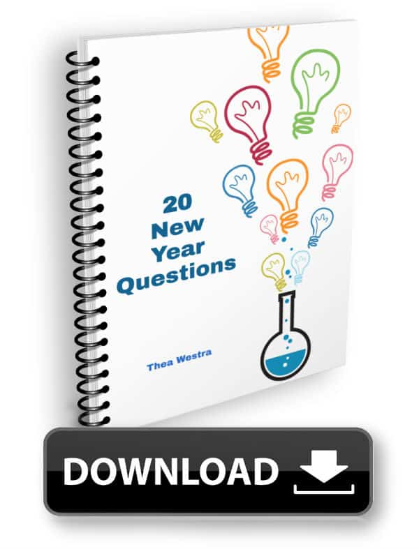 20 new year questions eBook Free Download