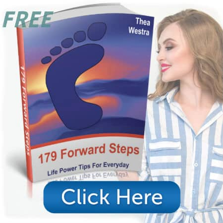 179 Forward Steps free personal development ebook cover