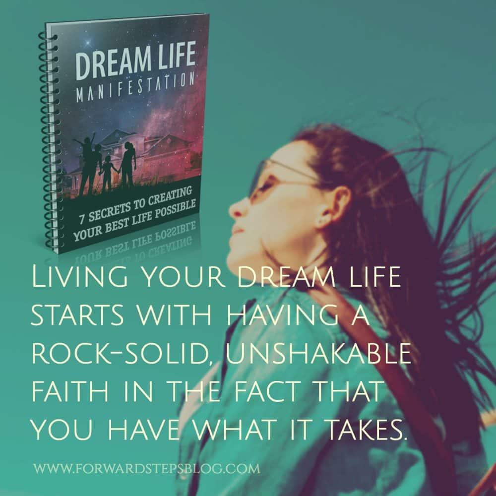 Dream Life Manifestation Free eBook Download