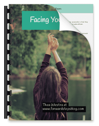 Facing Your Fears - Forward Steps pdf ebook