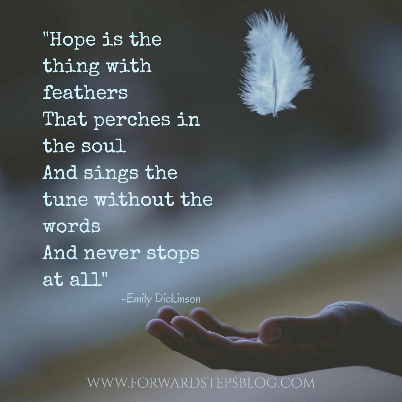 Feel More Hopeful - Forward Steps 1500_1