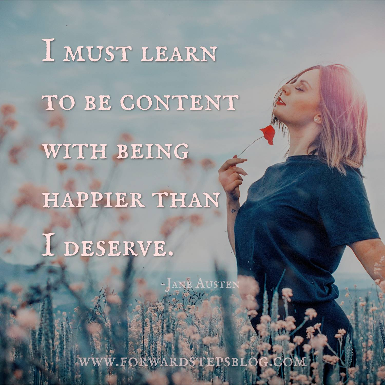 Feeling Happier - Forward Steps Blog 1500px_3