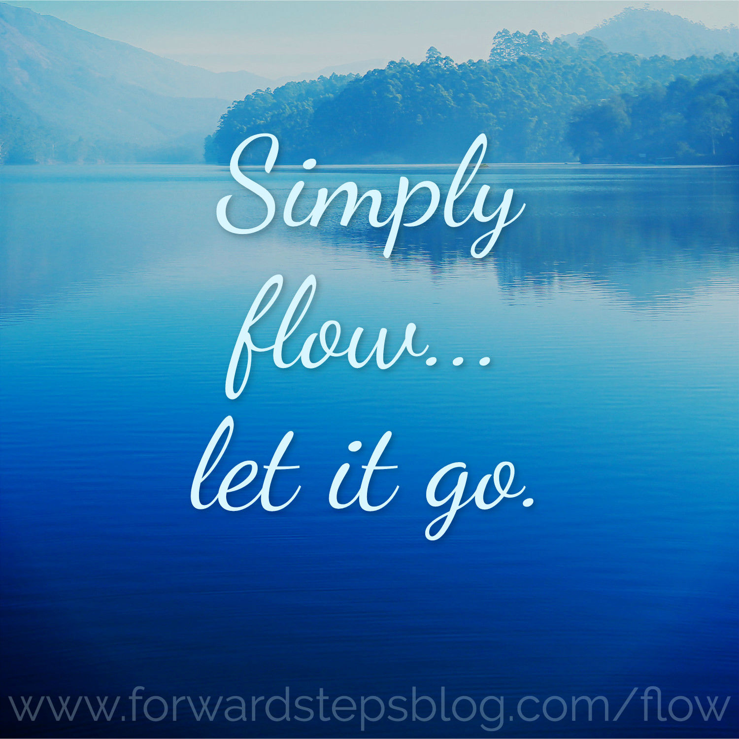 Simply flow - Forward Steps image_8
