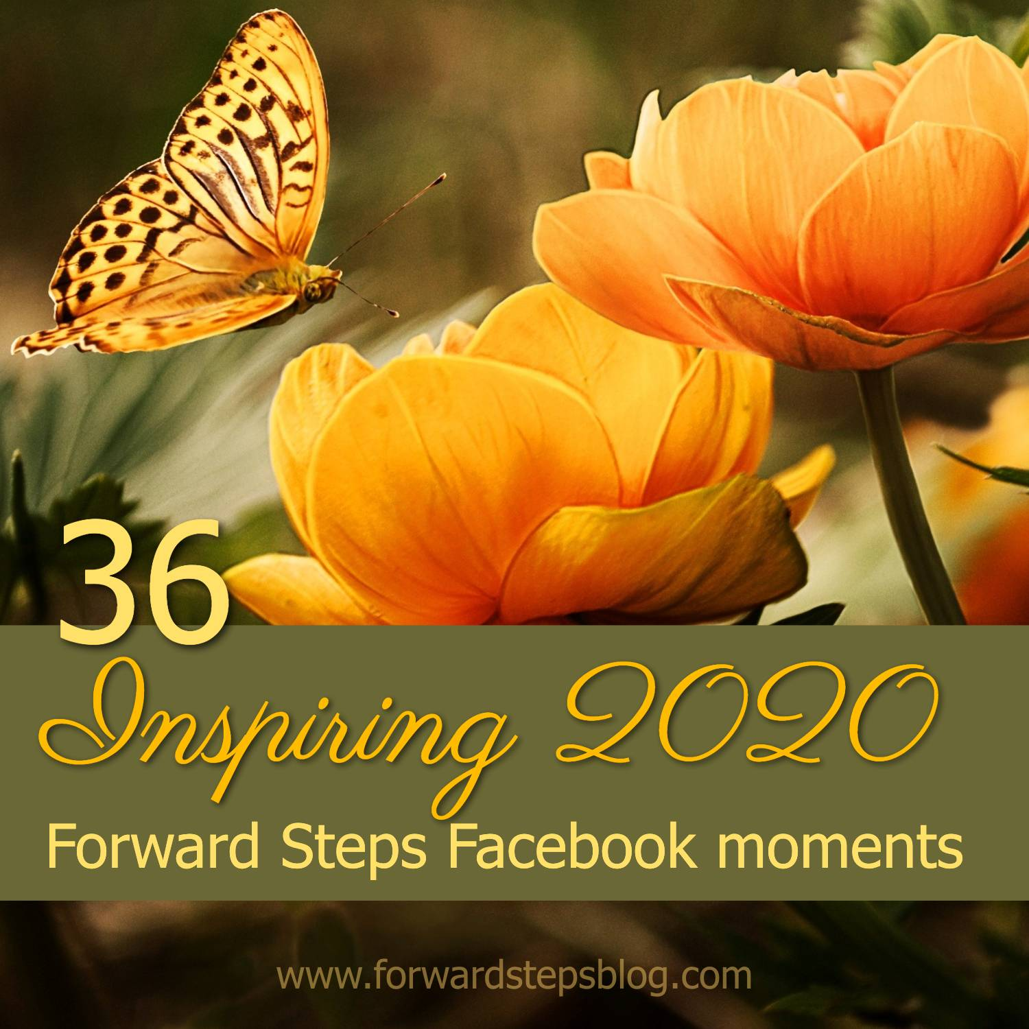 36 Forward Steps Facebook Moments In 2020