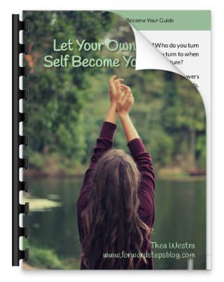 Let Your Own Higher Self Become Your Guide Free eBook cover image
