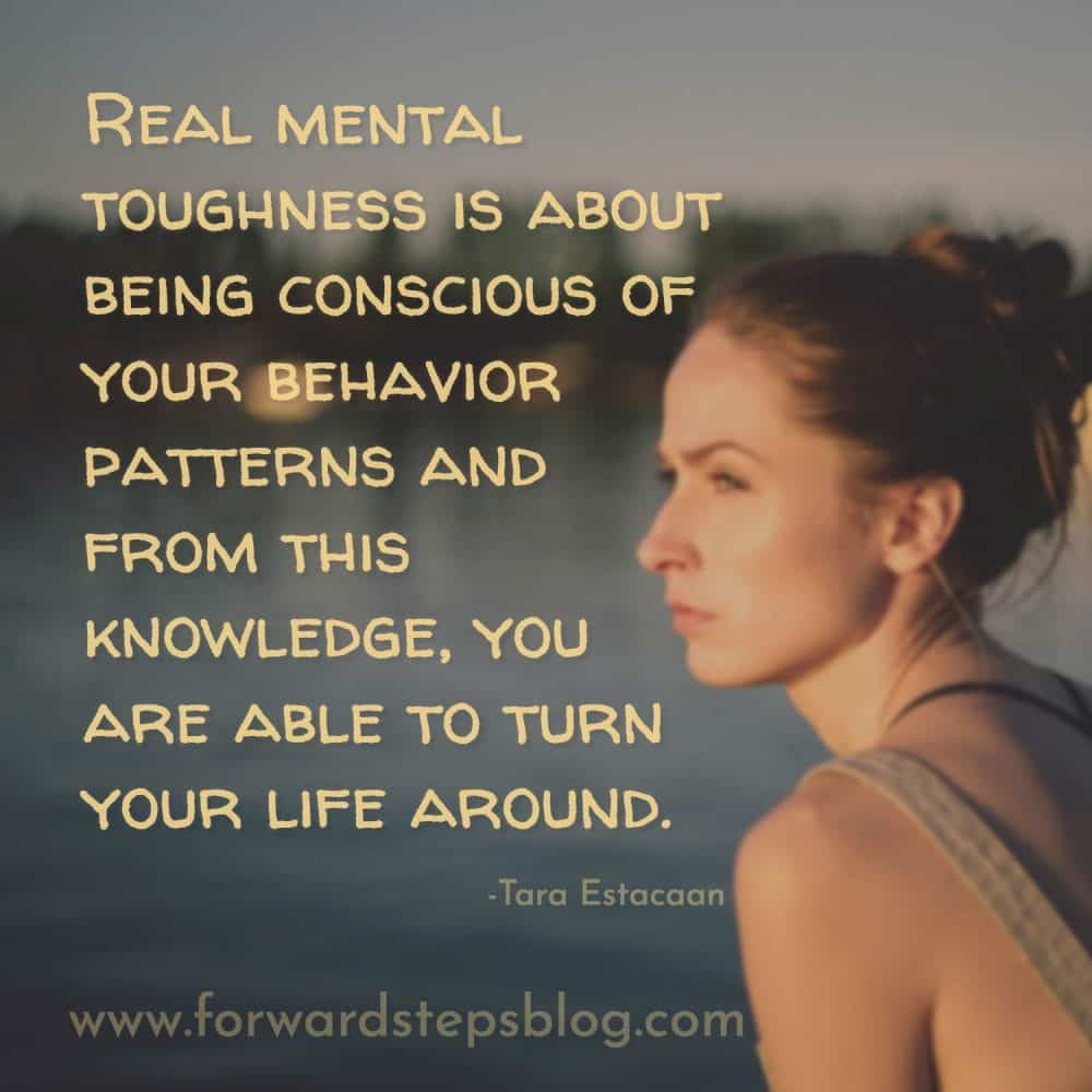Mental Toughness - Forward Steps blog image 3