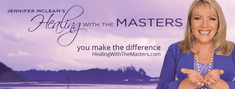 Personal development Facebook pages - Healing With The Masters