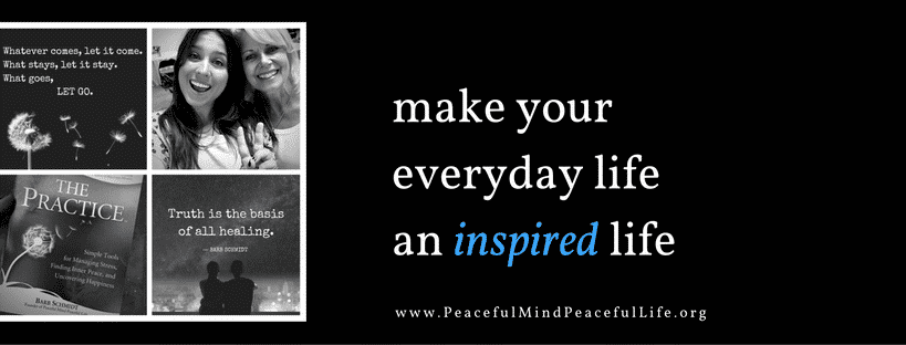 Personal development Facebook pages - Peaceful Mind Peaceful Life