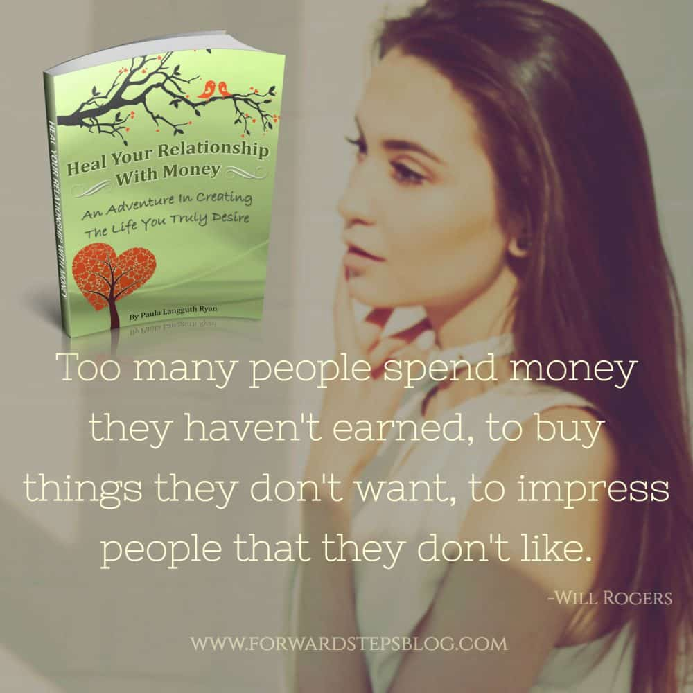 Heal Your Relationship With Money Free eBook Download
