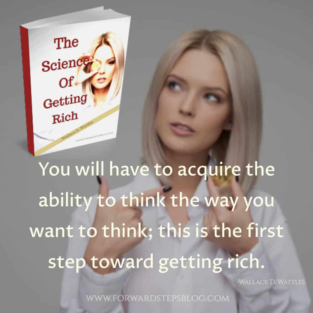 Science Of Getting Rich Free eBook Download