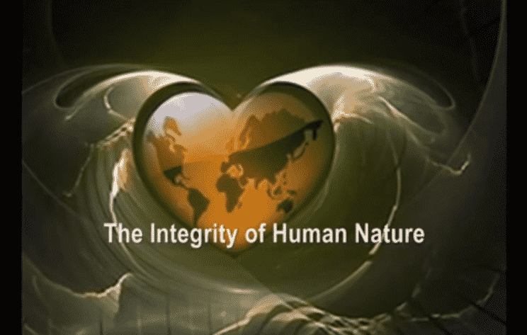 Healing the Hearts of Humanity