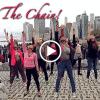 One Billion Rising Break The Chain Video IMage