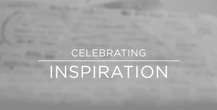 Webby Awards Celebrating Inspiration Feature Image