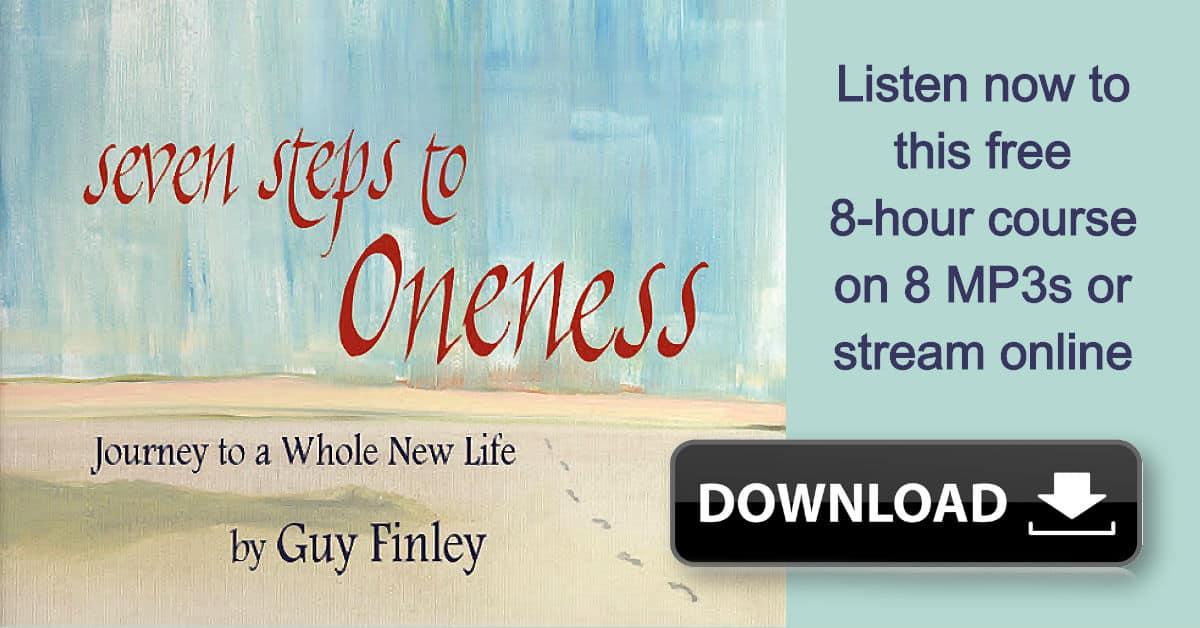 Seven Steps To Oneness via Forward Steps