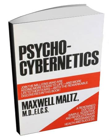 Skill Alone article - Psycho Cybernetics Book Cover