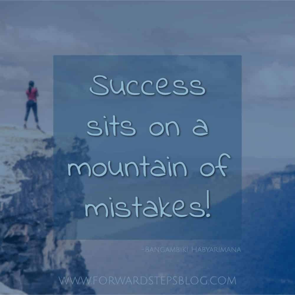 Success Looks Different For Each Of Us