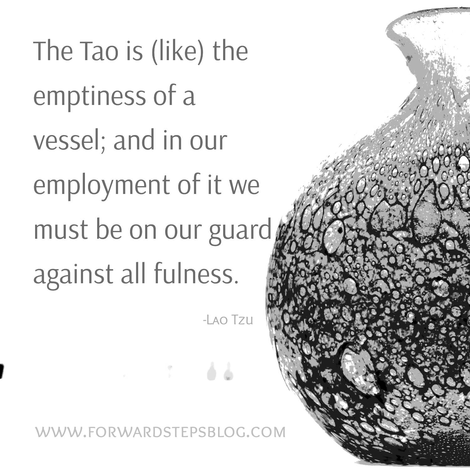 Tao Te Ching by Lao Tzu (video, ebook & audio)