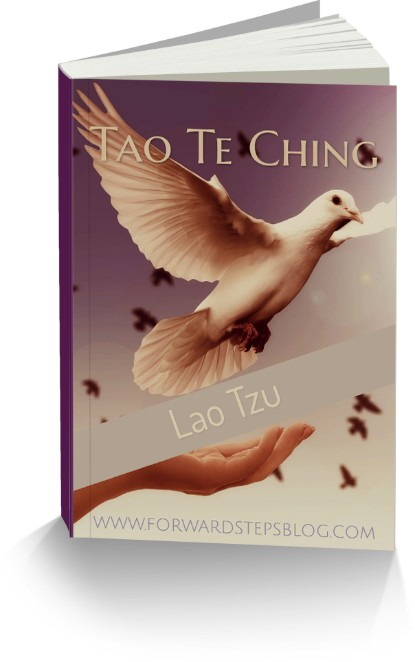 Tao Te Ching by Lao Tzu ebook cover