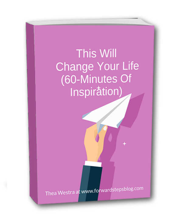 This Will Change Your Life Free eBook cover image