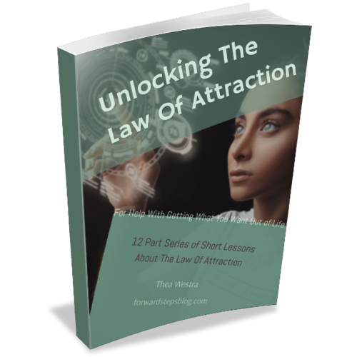 Unlocking The Law Of Attraction Forward Steps free ebook