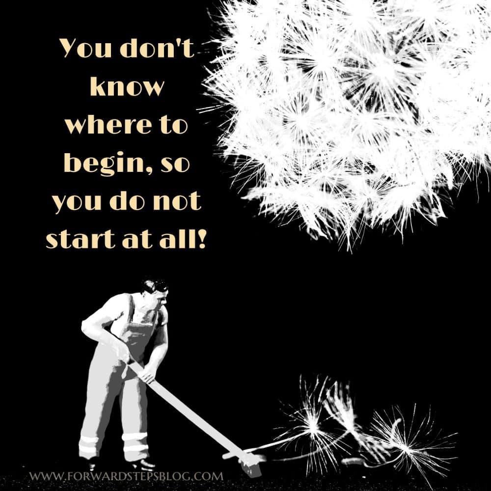 Ways to Stop Procrastination - Forward Steps image_1