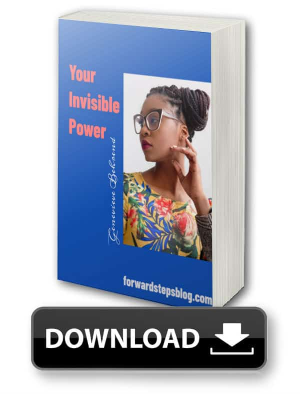 Your Invisible Power - Forward Steps Free eBook Download