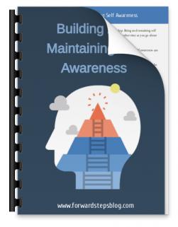 Building And Maintaining Self Awareness ebook pdf download