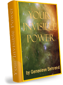 eBook Downloads - Your Invisible Power
